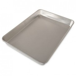 Placa de Horno Hi-Side Sheet Cake Baking Nordic Ware®