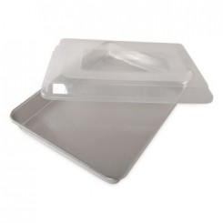 Placa de Horno Hi-Side Sheet Cake Nordic Ware®