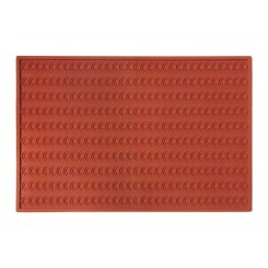 Tapis relieve Modelo Waves