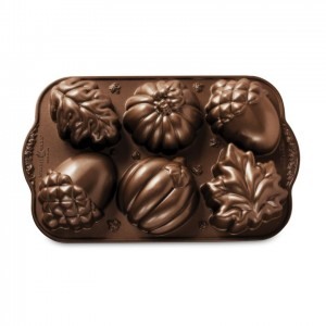 Molde Autumn Treats Nordic Ware®