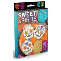 Cortante de galletitas Sweet Spirits