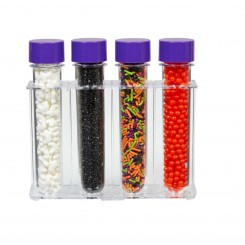Sprinkles en tubo mix de halloween Wilton® 142 g