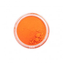 Colorante liposoluble en polvo para chocolate DC Naranja