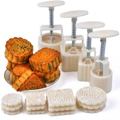 Set Mooncake