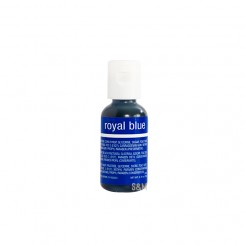 Colorante en Gel Royal Blue
