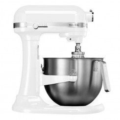 Batidora KitchenAid Heavy Duty Blanca