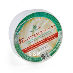 Buttercream crema vegetal concentrada sabor chantilly