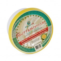 Buttercream crema vegetal concentrada sabor limon