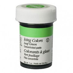Colorante en gel verde hoja (Leaf Green) Wilton®