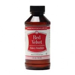 Emulsión de Red Velvet LorAnn® 118 ml