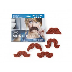 Cortante de galletitas Munchstaches