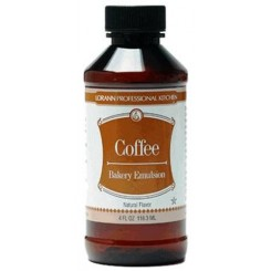 Emulsion de cafe (Coffee) LorAnn® 118 ml ( SALE )