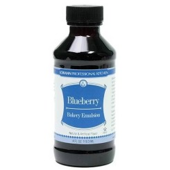Emulsión de arandanos (Blueberry) LorAnn® 118 ml ( SALE )