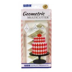 Cortantes Geometric MultiCutter Diamante XL