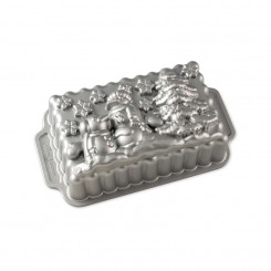 Molde Winter Wonderland Loaf Pan Nordic Ware®