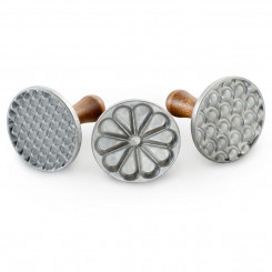 Set de 3 sellos para galletitas All Season Nordic Ware®